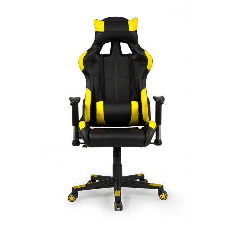Silla Gaming Silverstone Reclinable