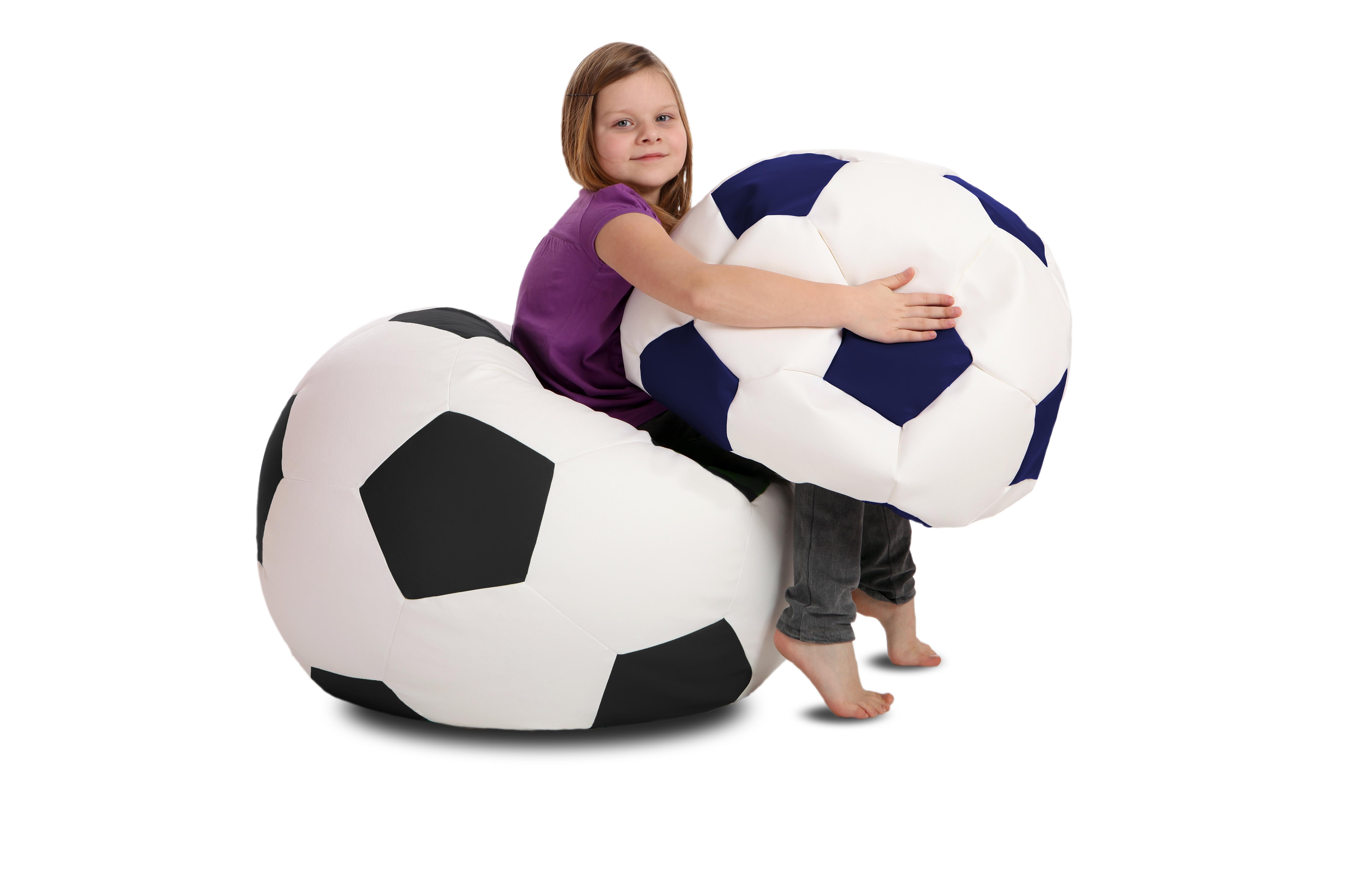Puff Futbol S/M