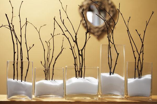decoracion invierno
