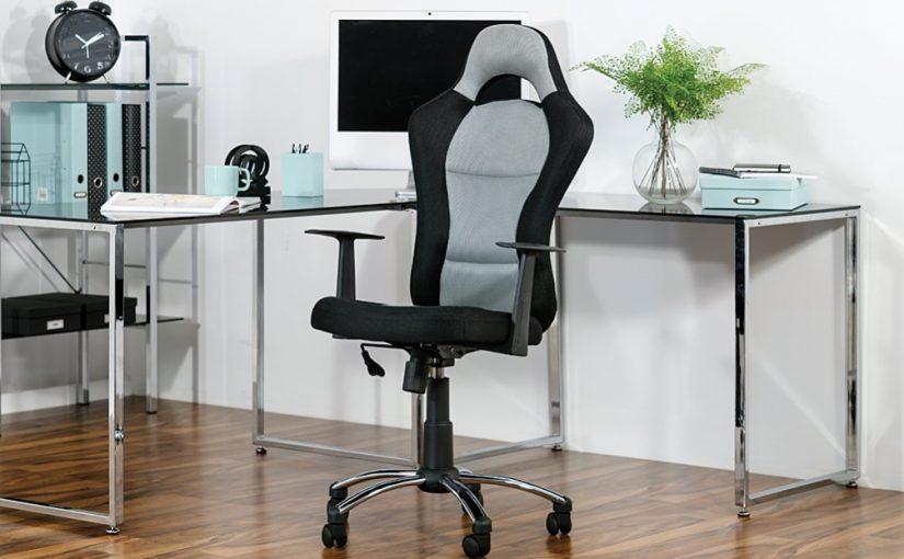 Elegir una silla de escritorio